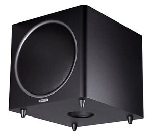 Polk Audio PSW125 Powered Subwoofer in excellent shape.