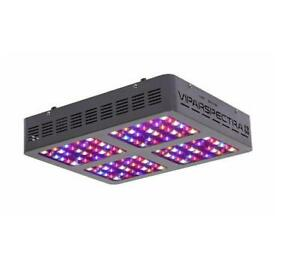 VIPARSPECTRA Grow Lights - Indoor Hydroponic and Soil Growing | IndoorGrowingCanada.com