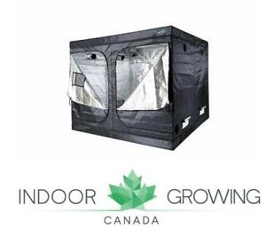 Quictent Grow Tents - Indoor Hydroponic and Soil Growing | IndoorGrowingCanada.com