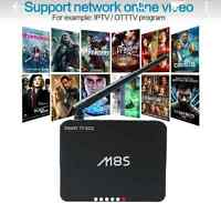 Android tv box/ smart tv box