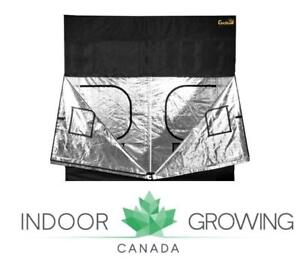 Gorilla Grow Tents - Indoor Hydroponic and Soil Growing | IndoorGrowingCanada.com