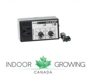 Grozone Controllers  - Indoor Hydroponic and Soil Growing | IndoorGrowingCanada.com