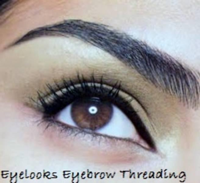 Eyelooks Eyebrow Threading Beauty Treatments Gumtree Australia