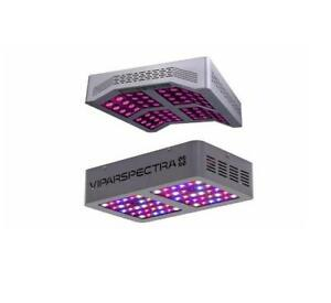 LED Grow Lights - Indoor Hydroponic and Soil Growing | IndoorGrowingCanada.com