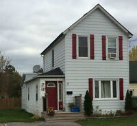 OPEN HOUSE Sat. May 30th 41 Murney St. 12:30 - 2 pm