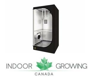Secret Jardin Grow Tents - Indoor Hydroponic and Soil Growing | IndoorGrowingCanada.com