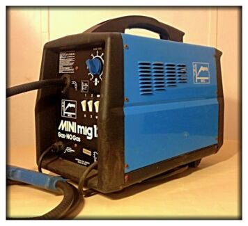 MIG WELDER GAS/GAS LESS $275 ono Adelaide CBD Adelaide City Preview