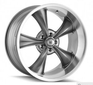 Riddler Rims, American Racing, Foose, Torque Thrust replicas