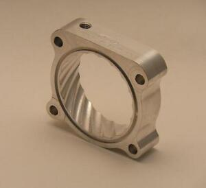 ***  FORD MUSTANG V6 THROTTLE BODY SPACER 3.7L *** STEEDA***