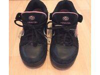 Size 6 Heelys