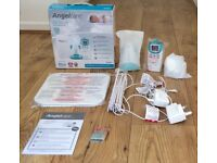NEW ANGELCARE Sound Baby Monitor RRP £109.99