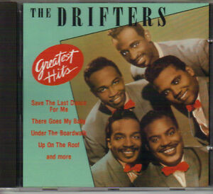 The Drifters Greatest Hits West Island Greater Montréal image 1