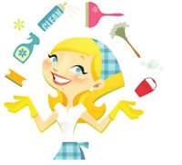 Sweeping beauty, residential maid service Leduc and surrounding