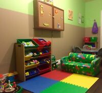 Licensed Home Daycare in South Windsor Now has Openings
