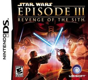 Star wars the revenge of the sith