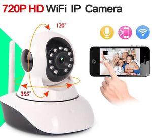 Camera de surveillance, pour bébé