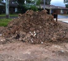 FILL & SOIL REMOVED CHEAP!!! Soil, Clay, Shale, Concrete Sydney City Inner Sydney Preview