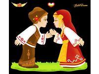 Bulgarian class
