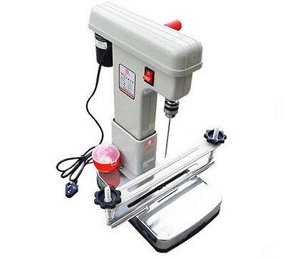 Electric Binding Machine Wire Binding Machine With Automatic Drilling Mac