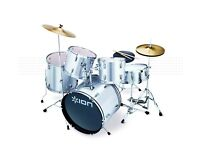 ION Black Drum Kit