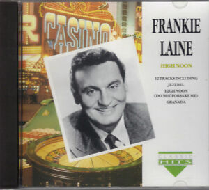 Frankie Lanie - High Noon West Island Greater Montréal image 1