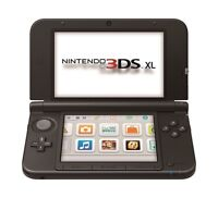 Wanted: Nintendo 3DS