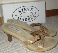 BRAND NEW SANDAL BY '' STEVE MADDEN '' ON SALE