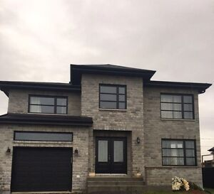New Modern House Available for Rent in Vaudreuil West Island Greater Montréal image 9