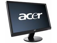 Acer P225HQ LCD Monitor