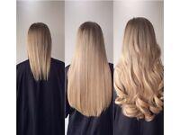Essex Hair extensionist
