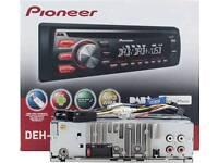 Pioneer 4700dab car stereo