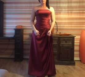 Beautiful prom dress/evening dress brand new