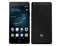 new in the box huawei p10 lite open to all networks