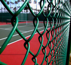 Chain link mesh rolls for fence(Chinese supplier)