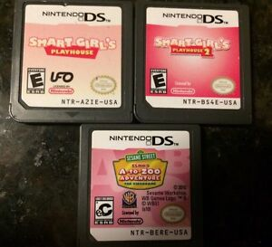 Ds games - $10 each