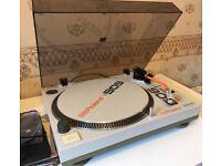 Roland 909 turntable