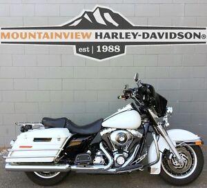 2000 Harley-Davidson FLHP