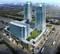Luxurious Condo for Rent in Vaughan Expo City