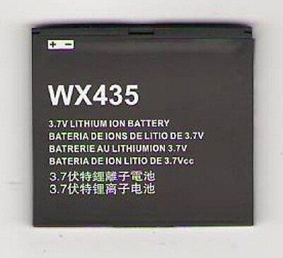 Lot Of 25 Battery For Motorola Wx435 Triumph Fbo-2 Fb0-2 ...