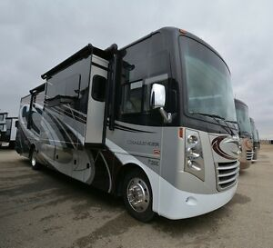 2017 Thor Motor Coach Challenger 36TL