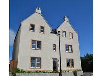 2 bedroom flat in Scotsfir Crescent, Ellon, Aberdeenshire, AB41 9JN