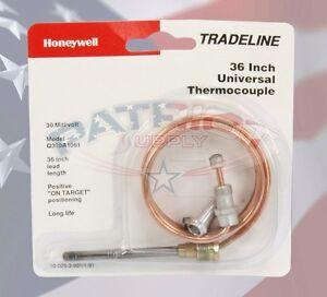 Universal Thermocouple Hvac Parts Ebay