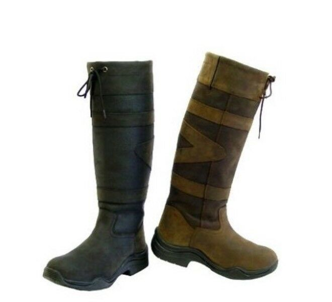 Toggi country canyon boots