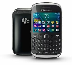 TRES BONNE CONDITION UNLOCKED BLACKBERRY CURVE 9320 ($50).......