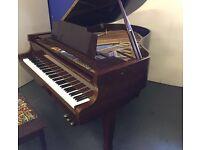 Kawai KG2 grand piano