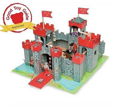 Lion Heart Castle