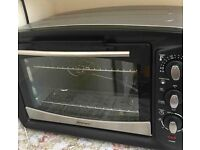 Electric Oven & Grill