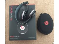 ORIGINAL BEATS BY Dr. Dre - SOLO HD BLACK