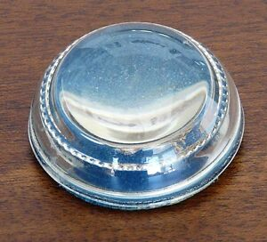 Vintage Glass Dome Paperwight Kingston Kingston Area image 2