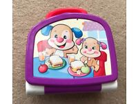 Fisher Price lunchbox
